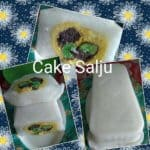 SWISS ROLL ALA SRI ERMAWATI