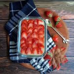Pudding Strawberry Ala Stefanie Mayke