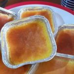 Creme Brulle Keto Ala Mom Ina's Kitchen